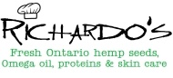Richardo's hemp products 4